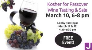 Wine Tasting 2020