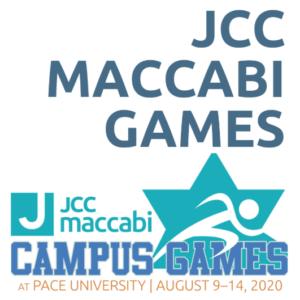 JCC Maccabi Games 2020