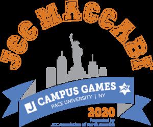 JCC Maccabi Experience 2020