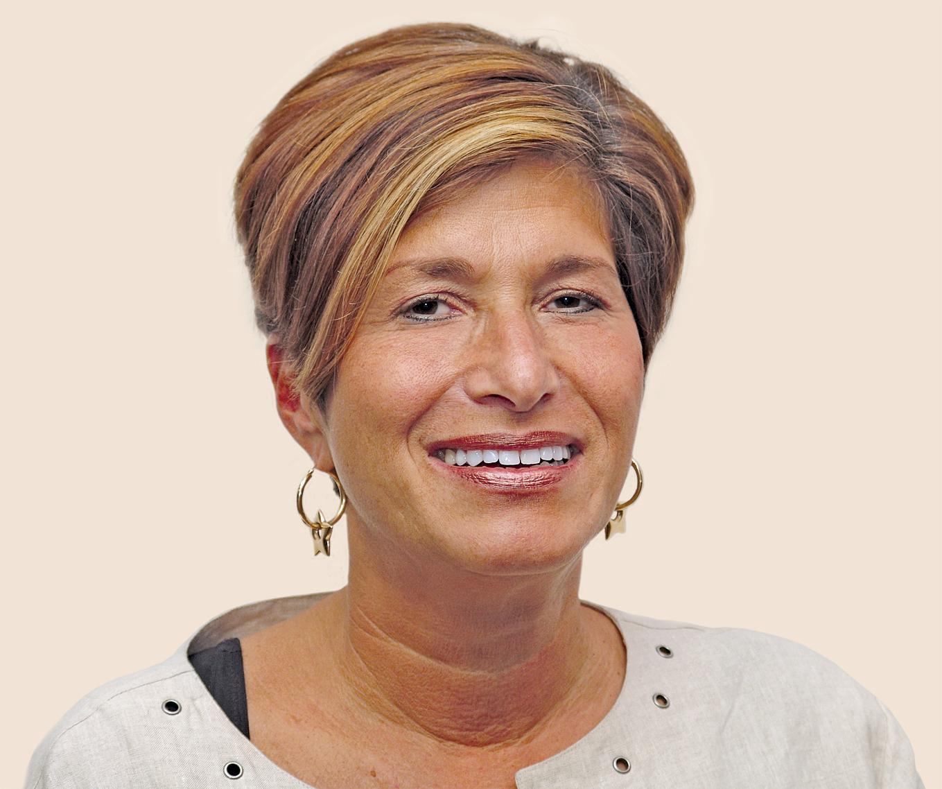 Beverly Nadler
