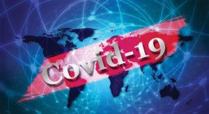 Corona Virus Communications
