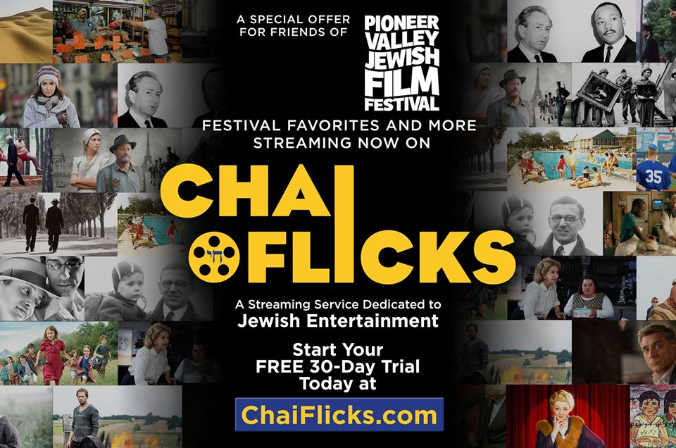 ChaiFlicks Coming To A Living Room Near You!
