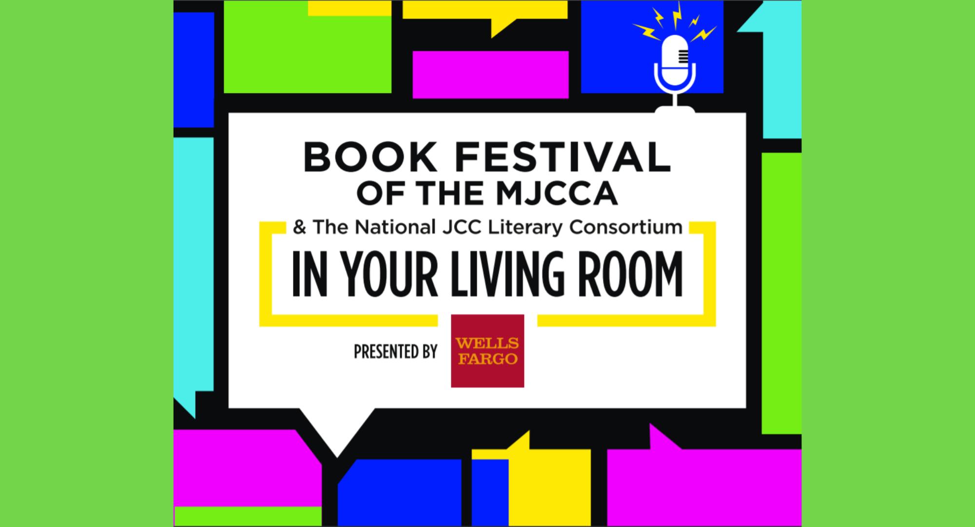 MJCCA Book Festival