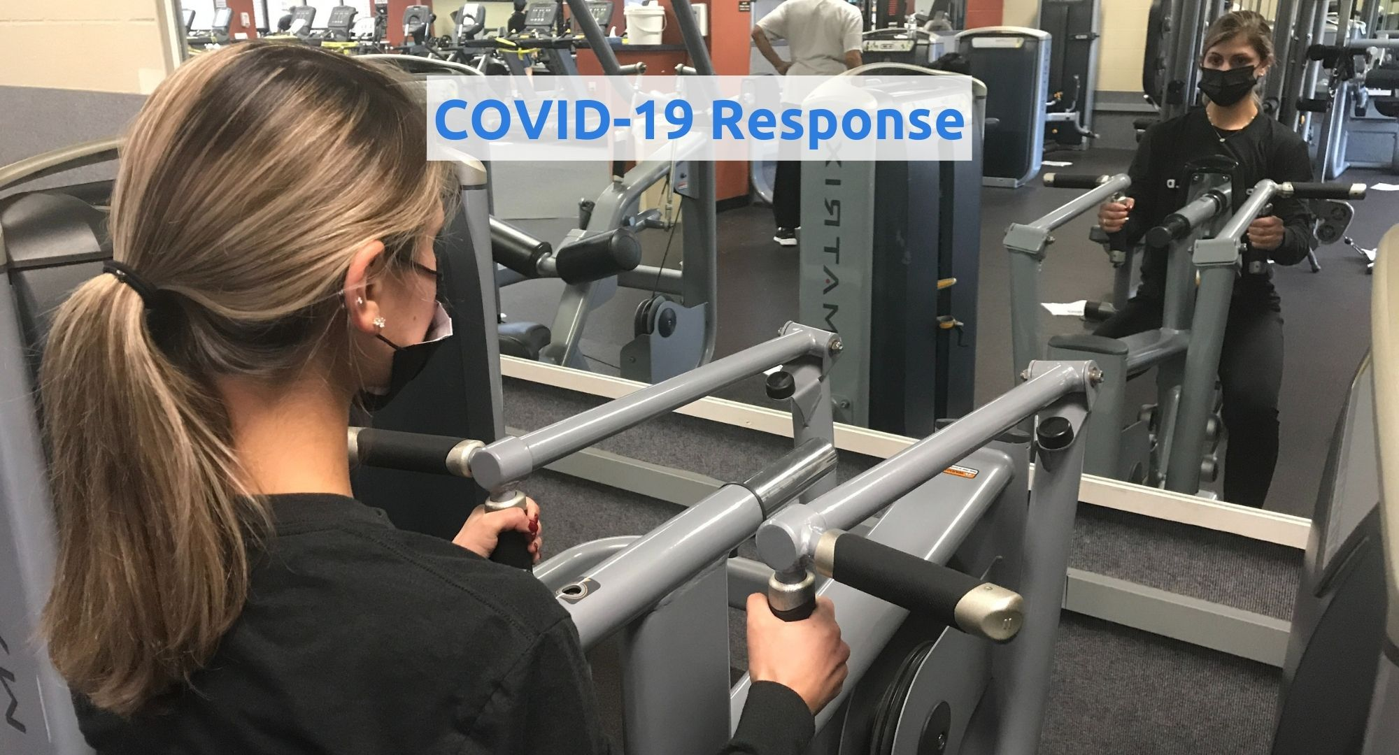 COVID-19 & Your J