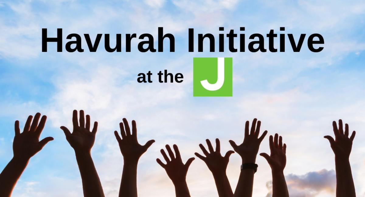 Havurah At The J
